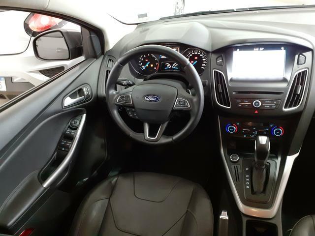 Focus sedan 2.0 aut 2018 - Foto 4
