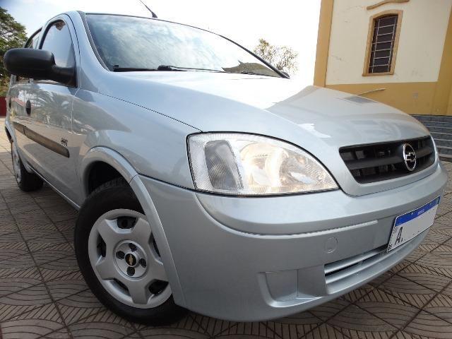 Gm - Chevrolet CORsA JOY 1.0FLEX_ExtrANovO_LacradAOriginaL_Placa A_ - Foto 18