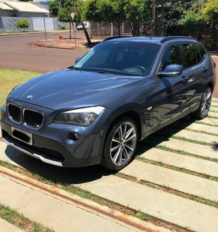 BMW X1 SDrive 18i 16v