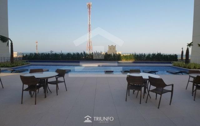 (JG) TR 8394,Dunas,2 Suites,Varanda Gourmet,Vista Mar,Lazer - Foto 12