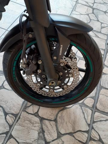 Kawasaki ER 6n 650cc 2014/2014 - Foto 5
