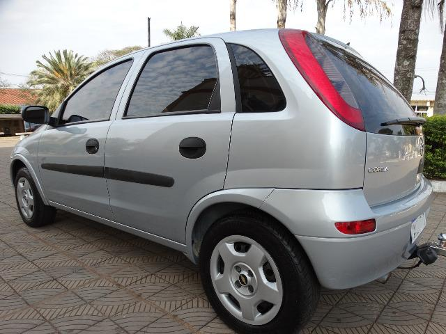 Gm - Chevrolet CORsA JOY 1.0FLEX_ExtrANovO_LacradAOriginaL_Placa A_ - Foto 4