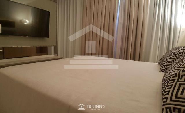(DD12454) Apartamento a venda na Aldeota_Antonio Martins_126m²_Novo - Foto 15