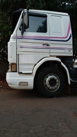 Vendo Scania 113 360 - Foto 2