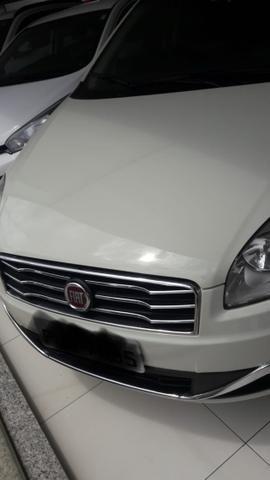 Fiat Linea completo e sem detalhes.Muito conforto e potência ! - Foto 9