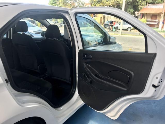 Ford Ka Sedan 2018 - Foto 10