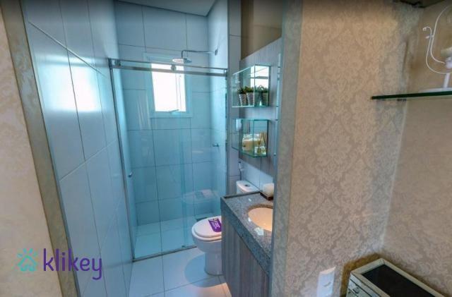 Apartamento à venda com 3 dormitórios em Messejana, Fortaleza cod:7933 - Foto 15