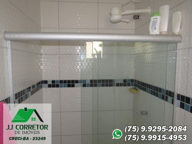 Casa Residencial - 174.3m² (Próximo a BR-116 e ao Condomínio Serra Ville) - Foto 10