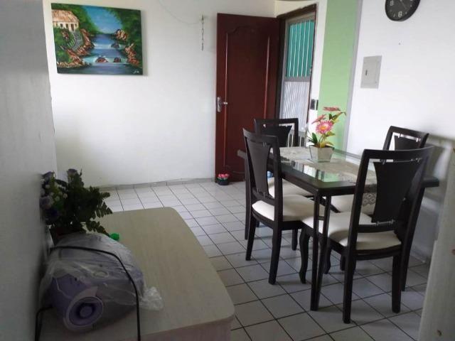 Apartamento no Itaperi, Nascente, 2o Andar, 2 Qtos, 48m2, 1 Vg. Próx Frangolândia - Foto 14