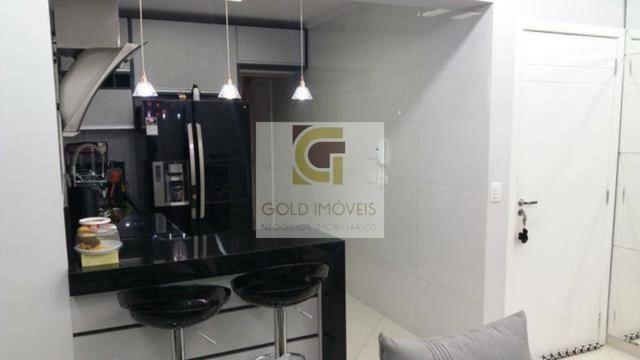 G. Apartamento com 2 dormitórios à venda, Splendor Gardem, São José dos Campos - Foto 5