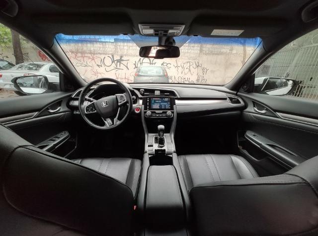 Civic Touring 1.5 Turbo 16v Automático 173cv - Foto 10