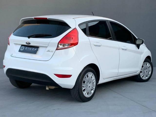 Ford New Fiesta Hatch 1.6 SE - Foto 4