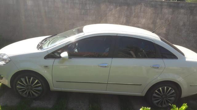 Fiat Linea completo e sem detalhes.Muito conforto e potência ! - Foto 2