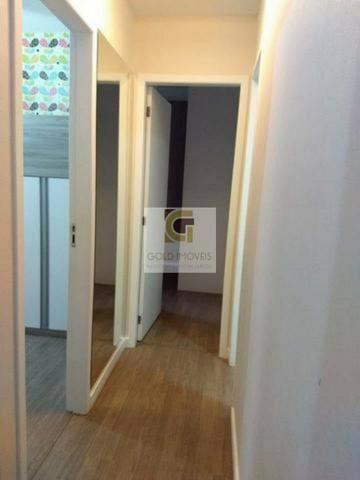G. Apartamento com 2 dormitórios, Splendor Garden, São José dos Campos/SP - Foto 7