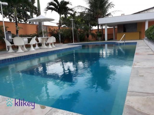 Apartamento à venda com 3 dormitórios em José bonifácio, Fortaleza cod:7913