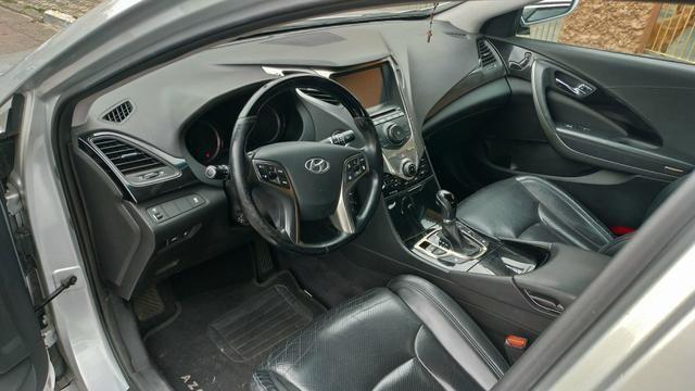 Hyundai Azera v6 3.0 - Foto 4