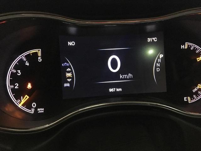 JEEP GRAND CHEROKEE 2018/2018 3.0 LIMITED 4X4 V6 24V TURBO DIESEL 4P AUTOMÁTICO - Foto 7