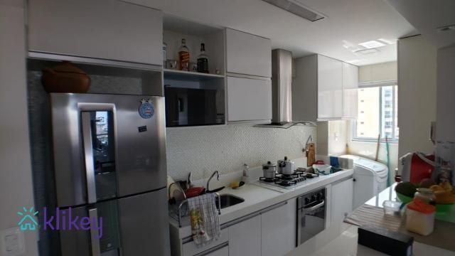 Apartamento à venda com 3 dormitórios em Fátima, Fortaleza cod:7877 - Foto 6