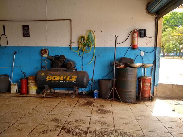Vendo oficina mecânica completa - Foto 6