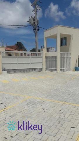 Apartamento à venda com 2 dormitórios em Cambeba, Fortaleza cod:7902 - Foto 9