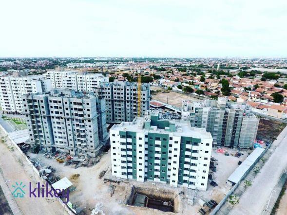 Apartamento à venda com 3 dormitórios em Maraponga, Fortaleza cod:7908 - Foto 14