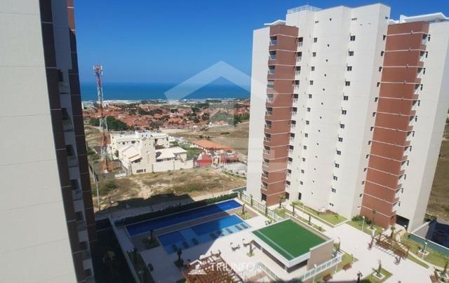 (JAM) Apartamento nas Dunas 88 a 117m² 3 suites 2 vagas - Foto 4