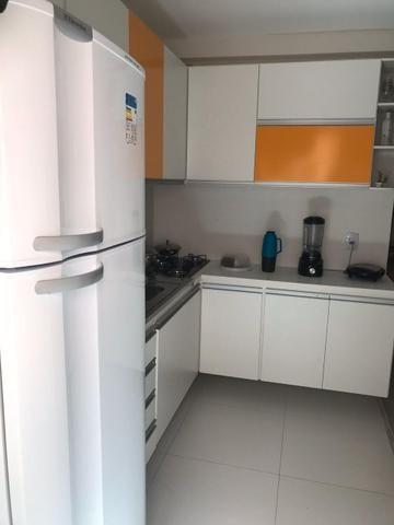 Apartamento mobiliado - Vog Torres do Sul - Foto 2