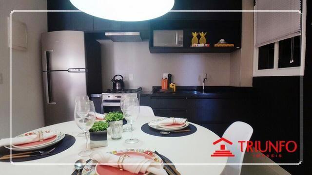 (MRA) TR20905-Super Ofeta, A 100m da Beira Mar, Apartamento 47m², 2 Quartos, 1 Vaga - Foto 5