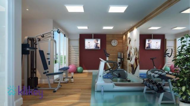 Apartamento à venda com 3 dormitórios em Aldeota, Fortaleza cod:8063 - Foto 14