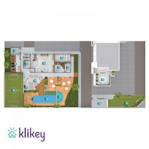 Apartamento à venda com 3 dormitórios em Passaré, Fortaleza cod:7995 - Foto 15