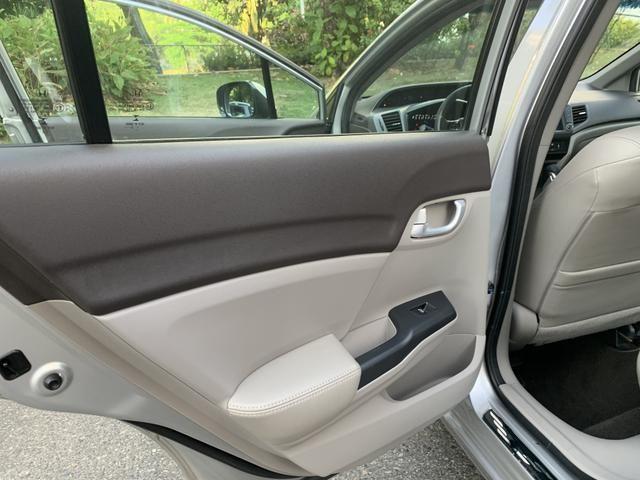 Honda Civic LXR 2.0 Aut. 2014 Único dono C/Todas as revisões feitas na concessionária - Foto 8