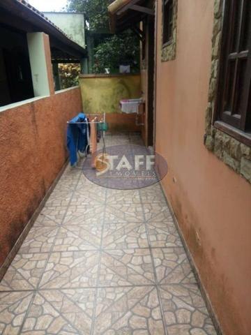 OLV-Linda casa de 2 quartos em Unamar- Cabo Frio!! CA1134 - Foto 6