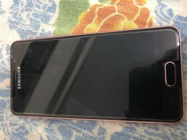 Vendo celular novo Samsung A3 2016 - Foto 5