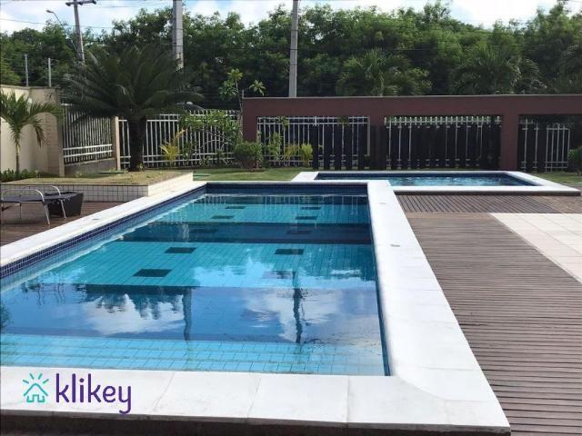 Apartamento à venda com 3 dormitórios em Cocó, Fortaleza cod:7986 - Foto 13