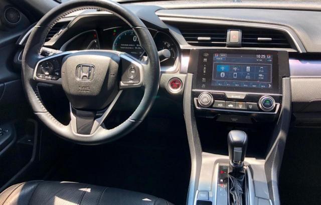 Honda Civic Touring Turbo - TOP - Muito Novo = 0KM - Foto 11