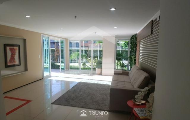 (EA) apartamento a venda no Guararapes com 72 metros 3 quartos 2 suítes