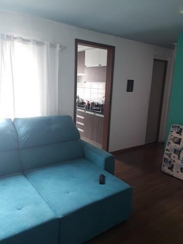 Vendo apartamento 48 metros.aceito tucson ou Duster de entrada - Foto 5