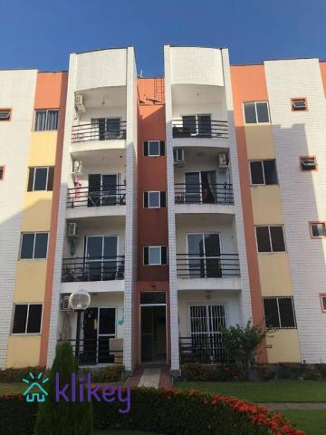 Apartamento à venda com 3 dormitórios em Messejana, Fortaleza cod:7945