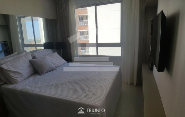 (JG) TR 8394,Dunas,2 Suites,Varanda Gourmet,Vista Mar,Lazer - Foto 5
