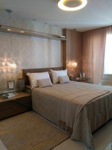 (EA) apartamento a venda no Guararapes com 145 metros- 3 quartos 3 vagas - Foto 9