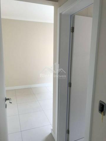 KS - Apartamento com 2 dormitórios sendo 1 suíte próximo a praia dos ingleses - Foto 15