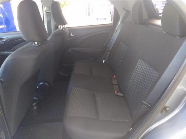 Toyota Etios 1.3 x 16v - Foto 3