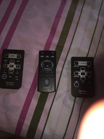 Controle de radios - Foto 2