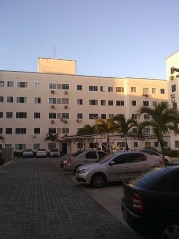 Apartamento em Messejana, 2 quartos sendo uma suíte - Foto 3