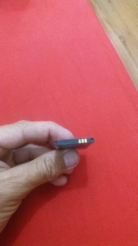 Bateria original do samsung