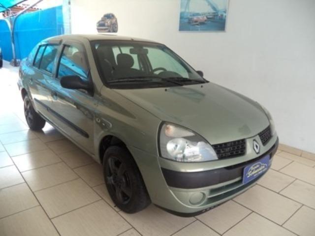 Clio sedan 2005 torro