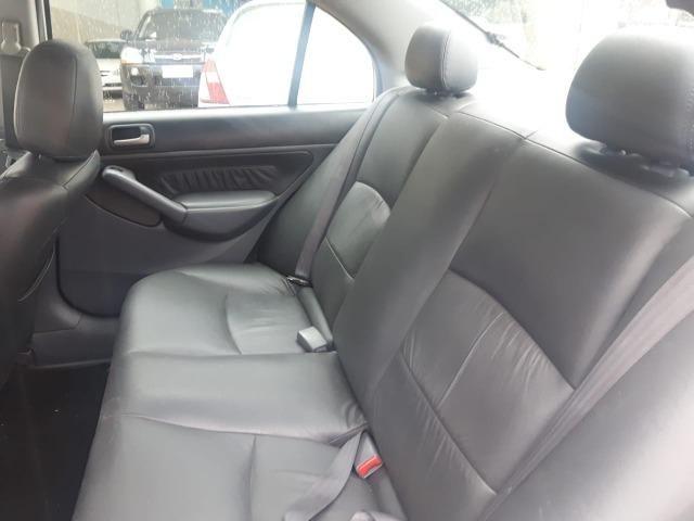 Honda Civic Lxl 1.7 Automatico - Foto 6
