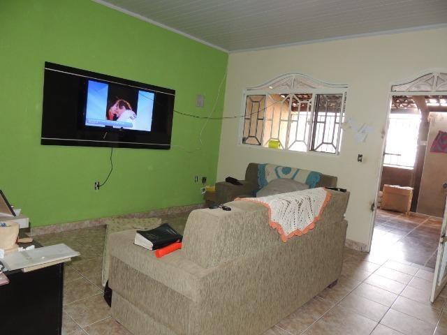 QN 7 Riacho Fundo 2. Ótima casa!! - Foto 3