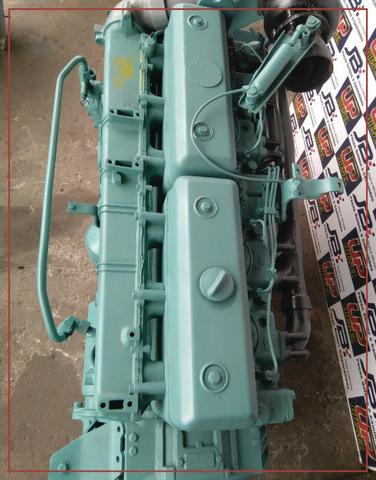 Motor Scania 113 Baixado - Base de troca- com NF - Foto 6