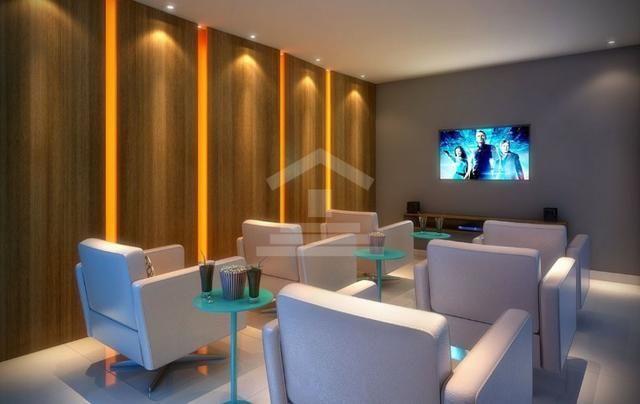 (JAM) apartamento no Benfica 56/67/75m² 3 quartos 1 e 2 vagas - Foto 6